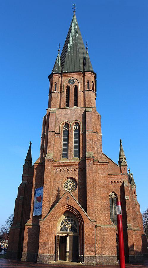 Antonius Kirche