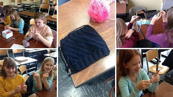 AG Knit-Wits