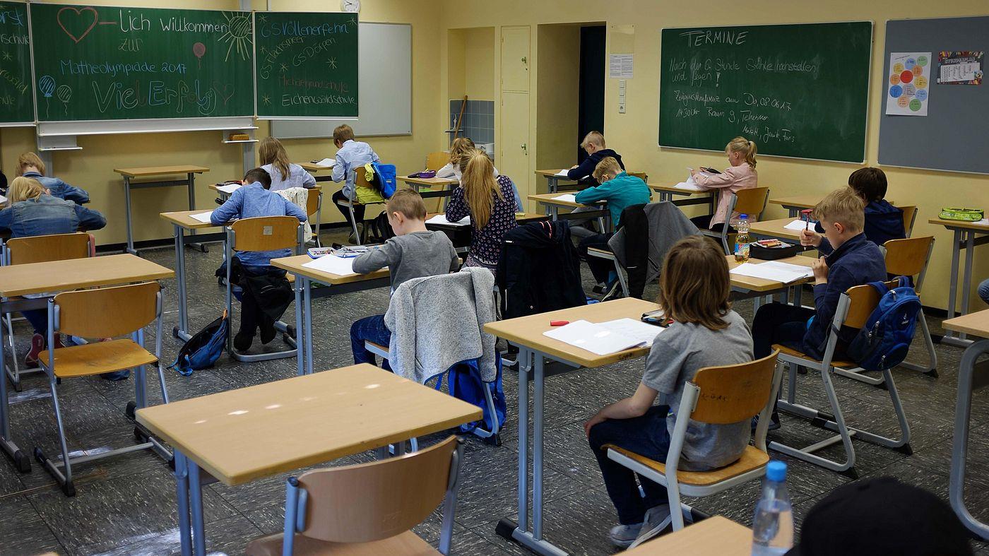 michaelschule papenburg i sever